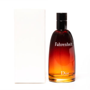 Christian Dior Fahrenheit edt 100ml tester