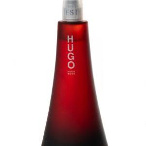 Hugo Boss Deep Red edp 90ml tester