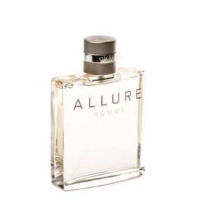 Chanel Allure Homme edt 150ml