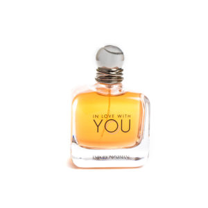 Giorgio Armani Emporio In love With You Pour Femme edp 100m ג'יורג'יו ארמני אמפוריו אין לוב ווית יו פור פם אדפ 100מל