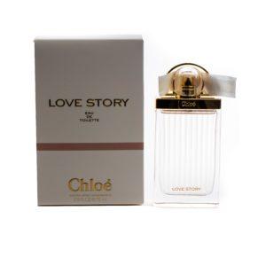 Chloe Love Story edt 75ml