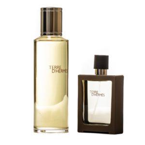 Hermes Terre D'Hermes Edt 30ml  + refill 125ml