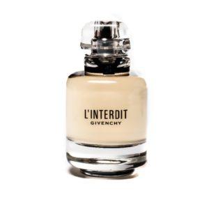Givenchy L'Interdit edp 80ml