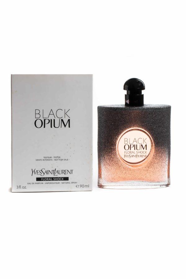 Yves Saint Laurent Black Opium Floral Shock edp 90ml tester