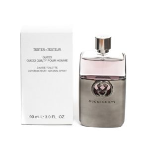 Gucci Guilty Pour Homme edt 90ml tester
