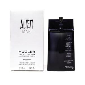 Thierry Mugler Alien Man edt 100ml tester