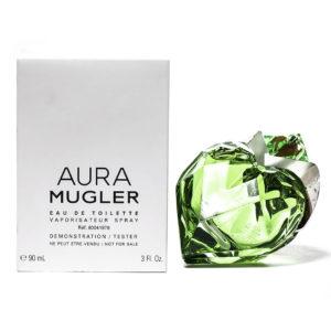 Thierry Mugler Aura edt 90ml tester