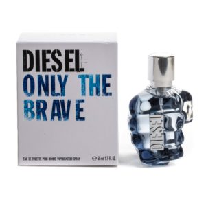 Diesel Only The Brave Pour Homme edt 50ml