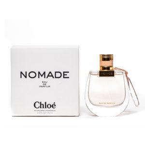 Chloe Nomade edp 75ml tester