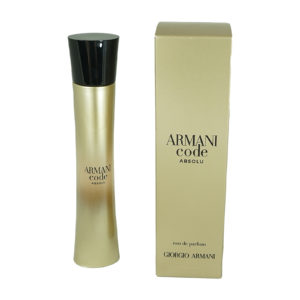Giorgio Armani Armani Code Absolu edp 75ml tester