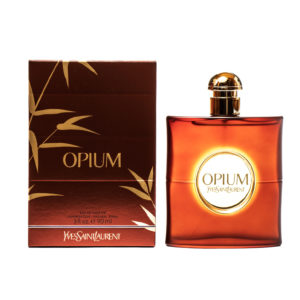 Yves Saint Laurent Opium edt 90 ml