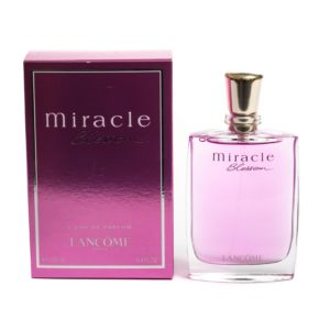 Lancome Miracle Blossom edp 100ml tester