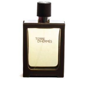 Hermes Terre D'hermes edt Reffilable 30ml Travel Spray Test