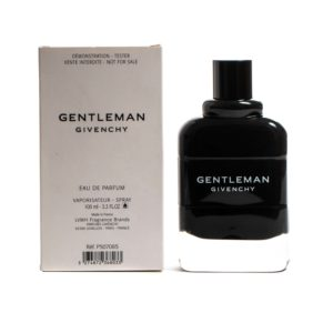 Givenchy Gentleman edp 100ml tester