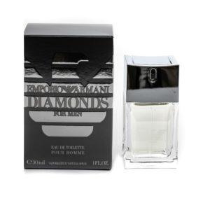 Giorgio Armani Emporio Diamonds For Men edt 30ml