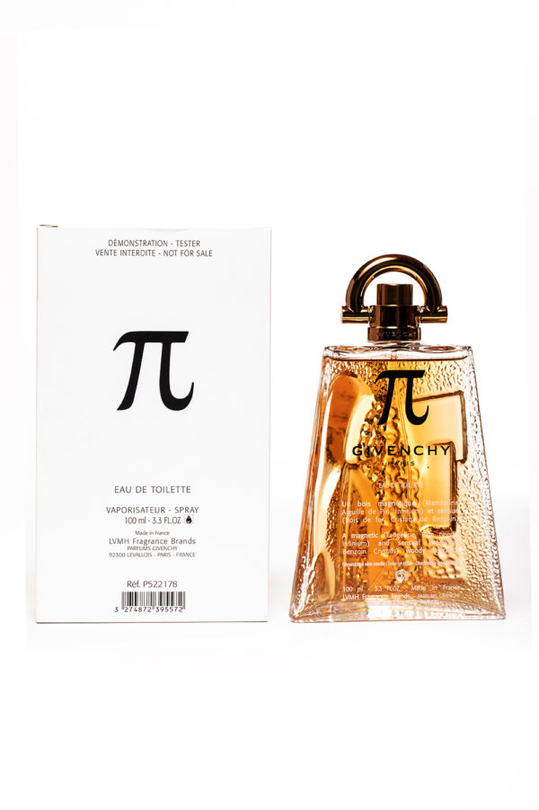 Givenchy Pai edt 100ml tester