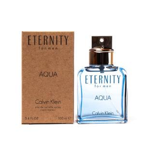 Calvin Klein Aqua Eternity For Men edt 100ml tester