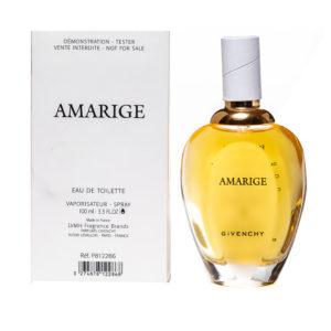 Givenchy Amarige edt 100ml tester
