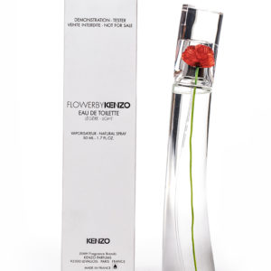 Kenzo Flower By Kenzo edt 50ml tester