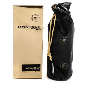 Montale Aqua Gold edp 100ml
