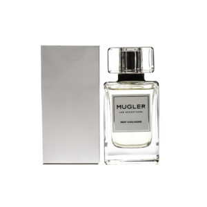 Thierry Mugler Les Exceptions Hot Cologne edp 80ml tester