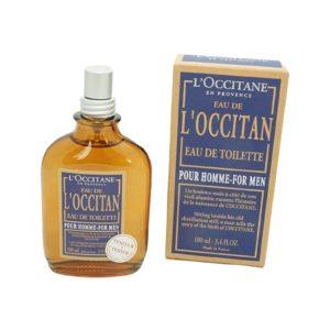 Loccitane Eau De Loccitane Pour Homme edt sp 100ml tester