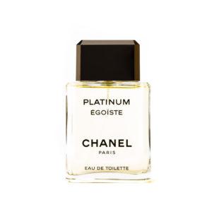 Chanel Egoiste Platinum Edt Spray 100 ml