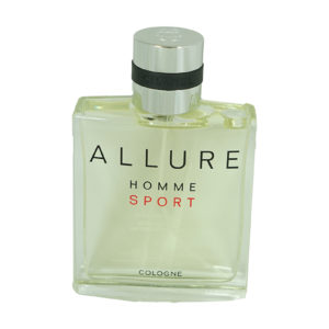 Chanel Allure Homme Sport Cologne edt 100ml tester