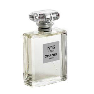 Chanel #5 L'eau Chanel edt 100ml tester