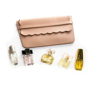 Estee Lauder Travel Exclusive Purse Spray Collection מארז אקסלוסיבי אסתי לאודר