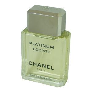 Chanel Platinum Egoiste Pour Homme edt 100ml tester